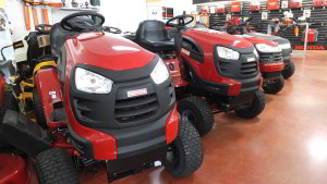 Craftsman Ride on lawn Mowers Stocked by Mower World Perth