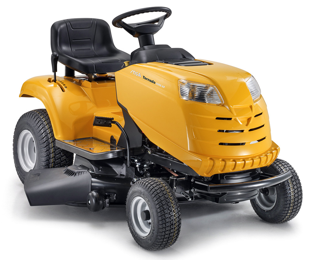 Stiga | Mower World